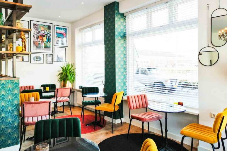 Boutique Lodge Hotel Zandvoort aan Zee