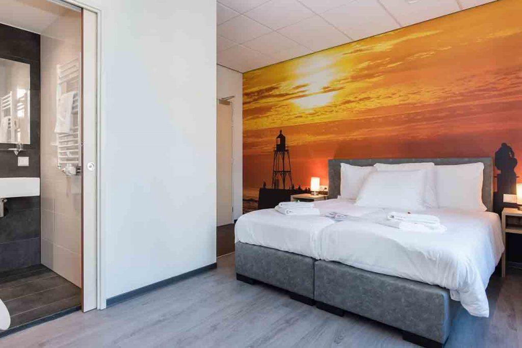 City2Beach Hotel Vlissingen aan zee