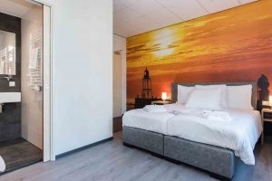 City2Beach Hotel Vlissingen aan zee