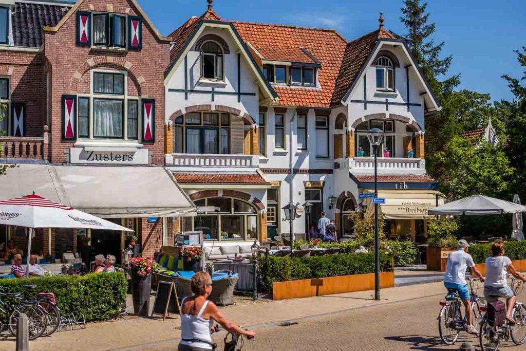 Hotel Heerlijkheid Bergen aan Zee