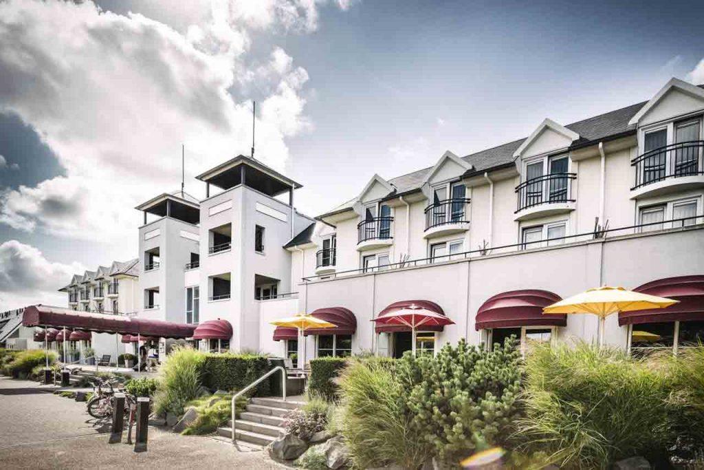 Hotel Renesse De Zeeuwse Stromen