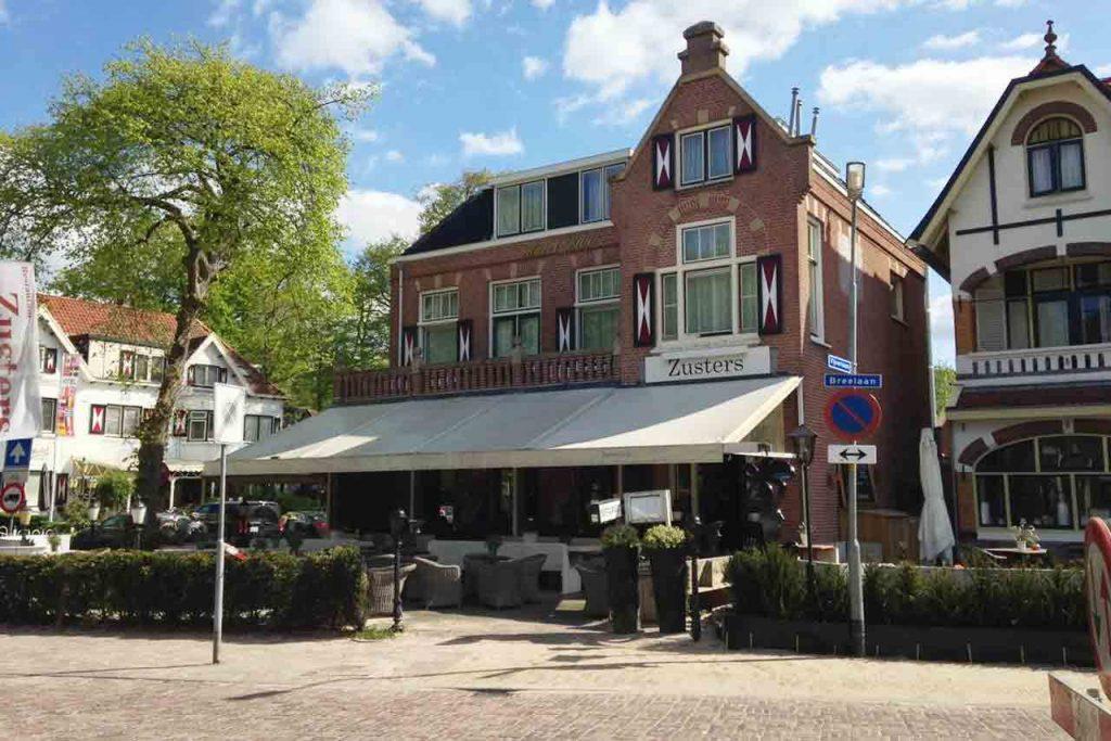Hotel van Renenpark Bergen aan Zee