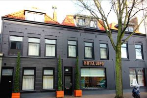 Lupo Boutique Hotel Vlissingen aan zee