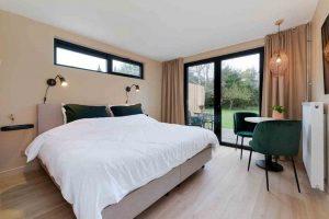 Luxe suites in Schoorl aan zee
