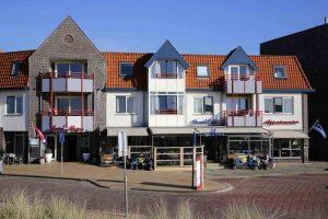 Meyer Hotel Bergen aan Zee