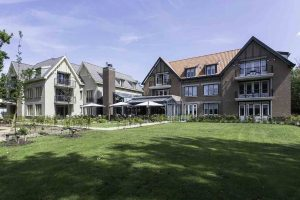 Mezger Lodges in Domburg aan zee