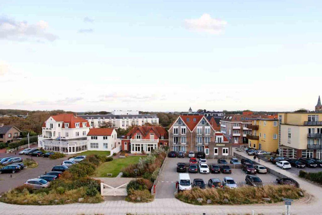 Noordzee Hotel Domburg aan zee