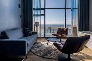 Palace Hotel Zandvoort aan Zee