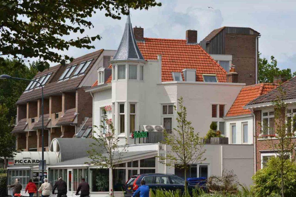 Piccard Hotel Vlissingen aan zee