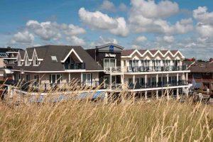 Strandhotel de Vassy Egmond aan Zee