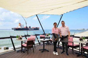 Truida Hotel Vlissingen aan zee