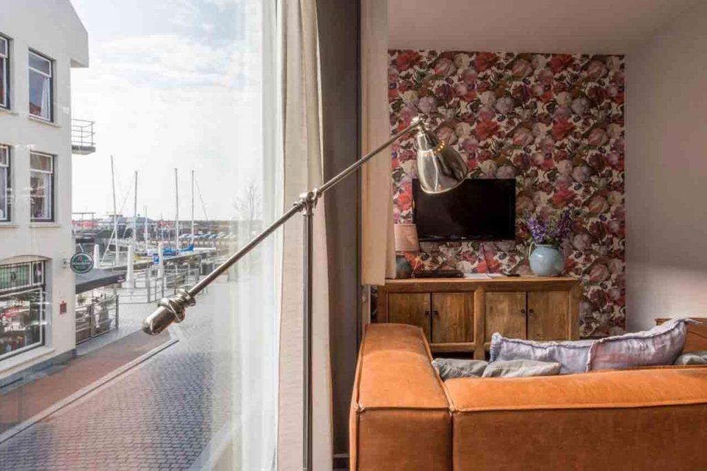 Zilt Hotel Vlissingen aan zee