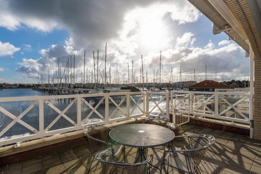 Appartement Marina Port Zelande Ouddorp aan zee