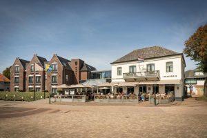 De Lindeboom Hotel Texel aan zee