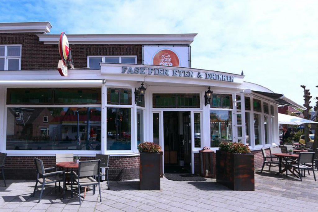 Fase Fier Hotel Castricum aan Zee