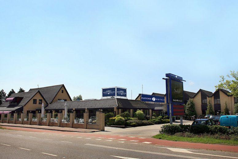 Fletcher Hotel Castricum aan Zee