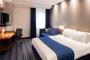 Holiday Inn Hotel Kijkduin aan zee