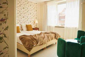 Hotel Steeds aan Zee Katwijk