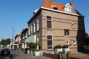 Kuiperduin Hotel Hoek van Holland