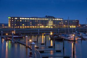 Leonardo Hotel IJmuiden aan Zee
