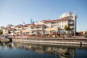 Marina Port Zélande Appartement Ouddorp aan zee