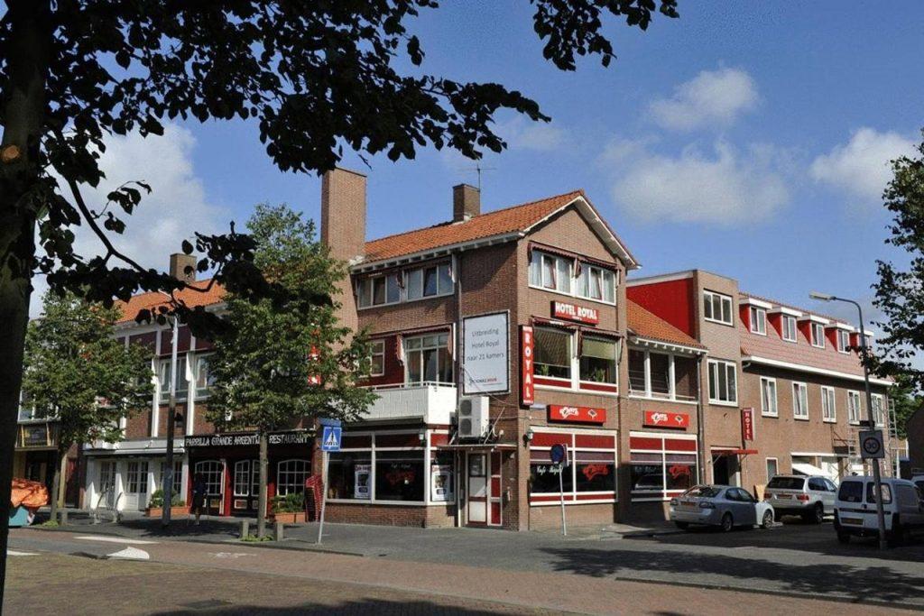 Royal Hotel IJmuiden aan Zee
