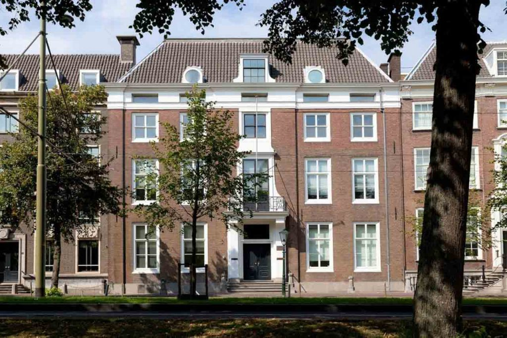 Staybridge Suites The Hague aan de kust