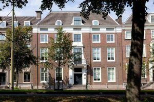 Staybridge Suites The Hague aan de kust