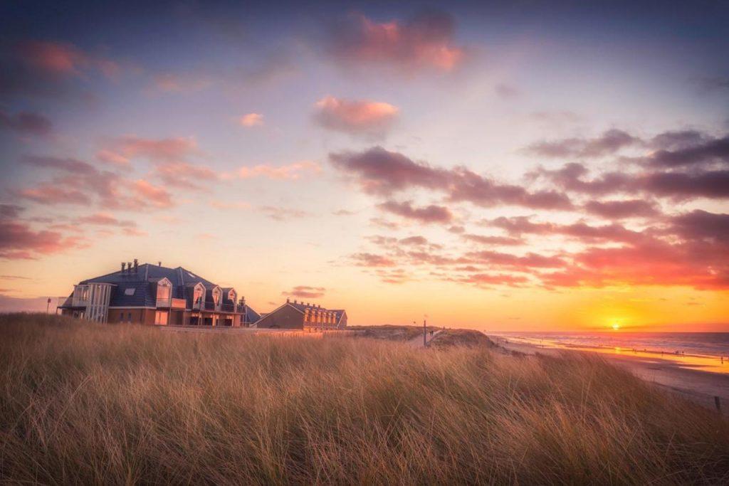 Strandhotel Noordzee Texel