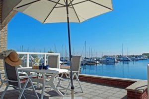 Vakantieappartement Ouddorp aan zee
