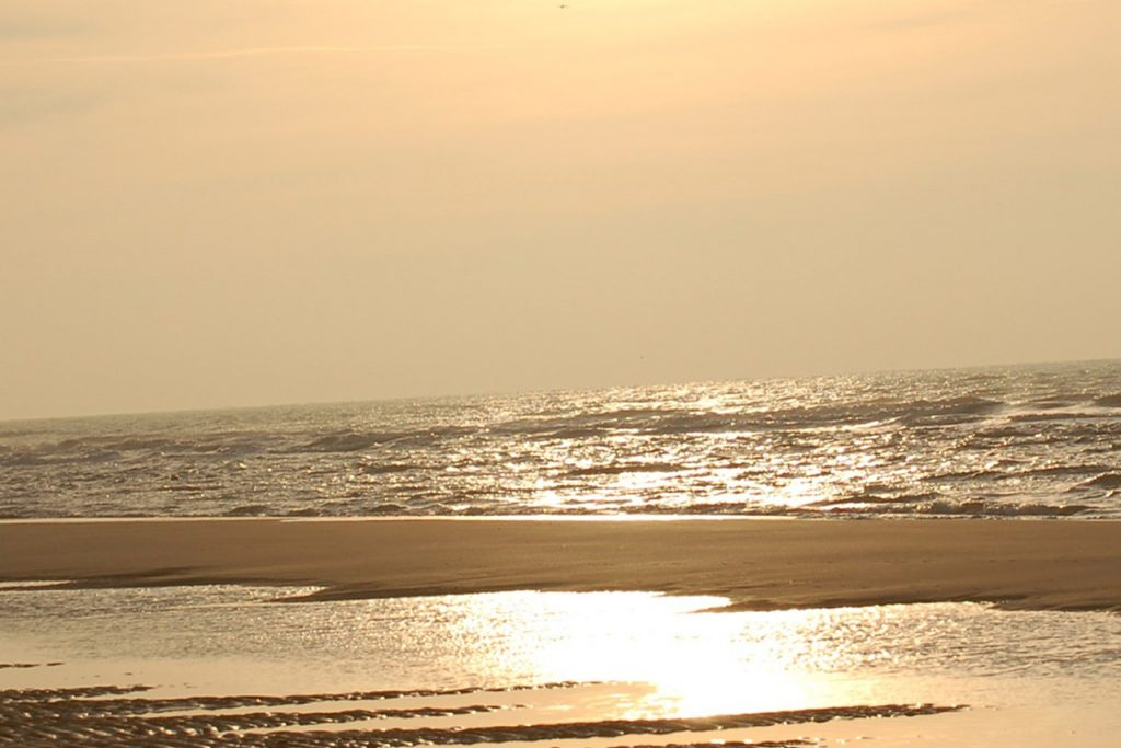 Van der Valk Camperduin aan zee