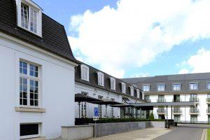 Van der Valk Hotel Nieuwvliet-Bad aan zee