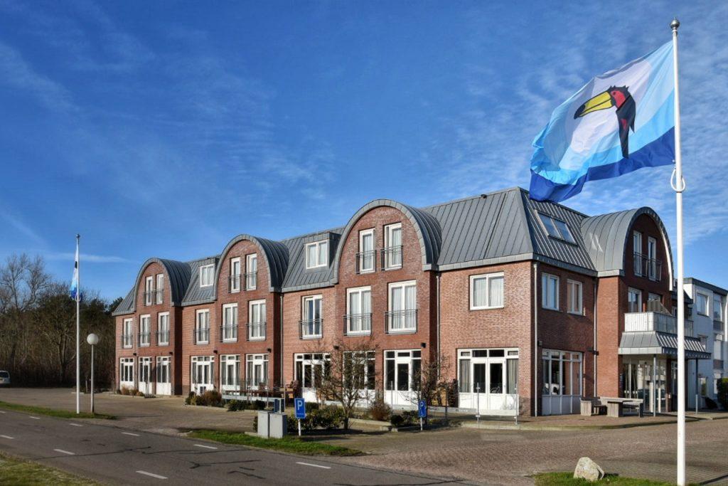 Van der Valk Texel - De Koog