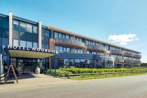 WestCord Noordsee Hotel Ameland aan zee