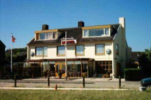 Zeecroft Badhotel Wijk aan Zee