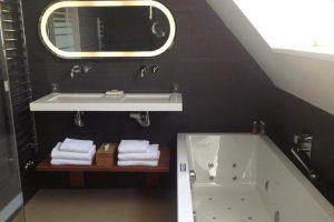 Caracol Wellness Hotel Terschelling aan zee