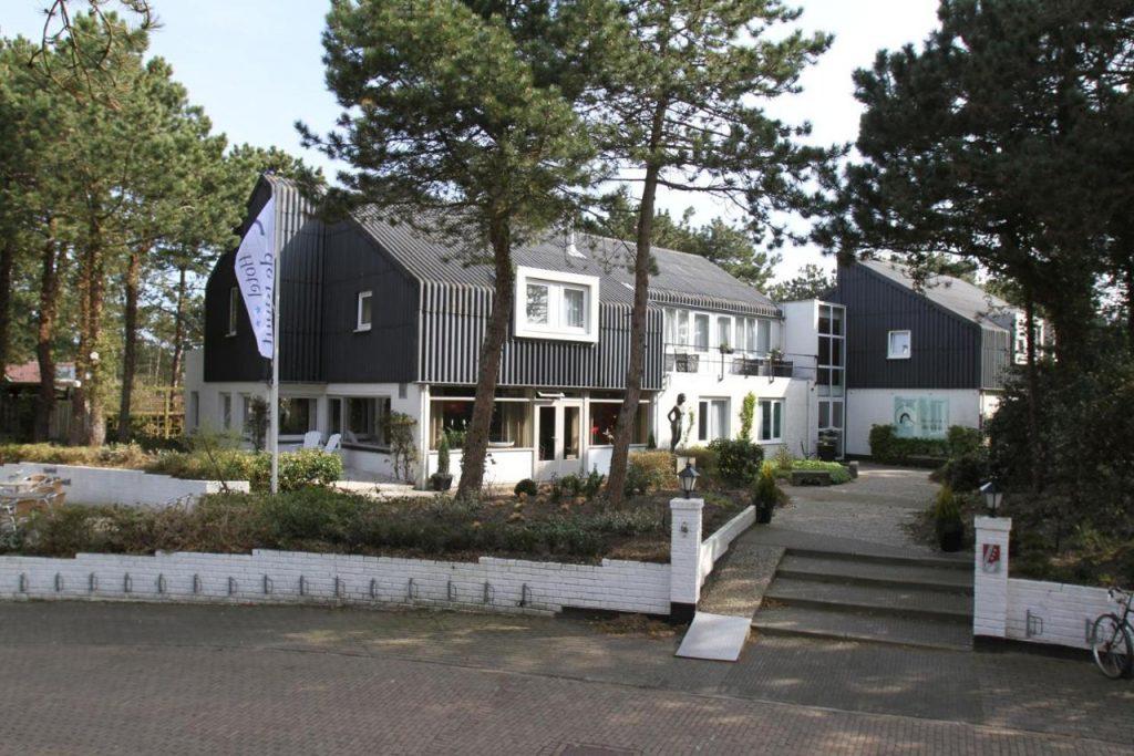 De Kluut Hotel Vlieland aan zee