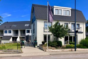 De Zwaluw Boutique Hotel Texel aan zee