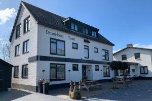 DuinHotel Texel aan de kust