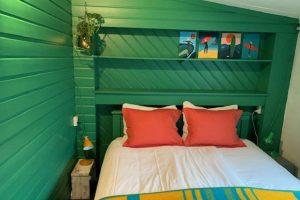 Hotel B&B Altijd Wad Terschelling aan zee