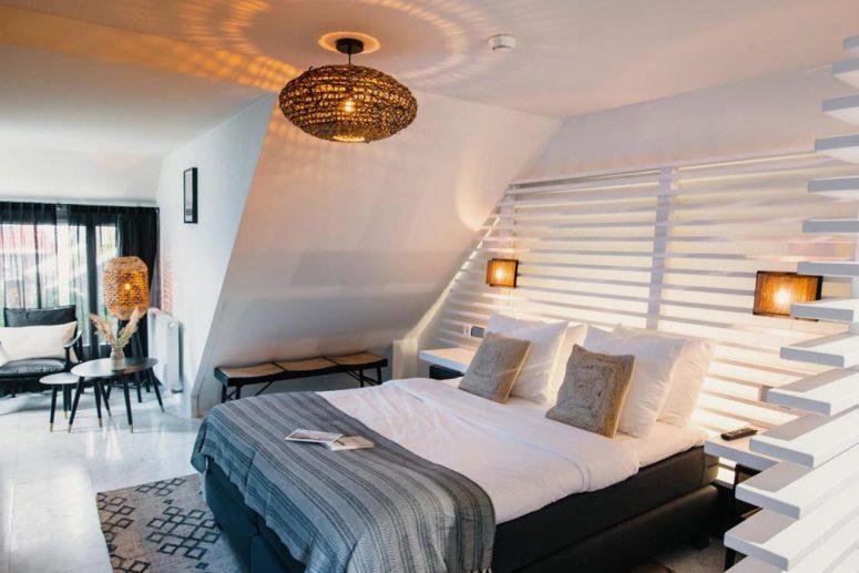 Nobel Hotel Ballum op Ameland