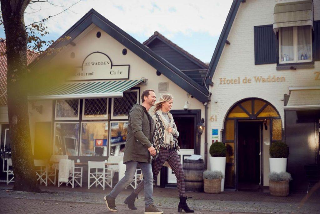 WestCord de Wadden Hotel Vlieland aan zee