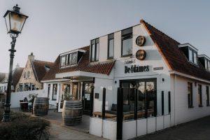 Hotel De 4 dames Schiermonnikoog
