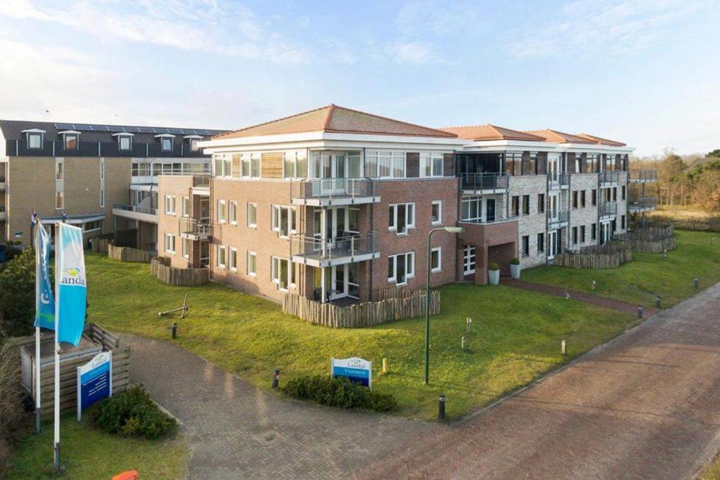 Landal Vitamaris Hotel Schiermonnikoog aan zee